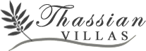 Thassian Villas